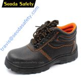 Cheap safety shoes in China