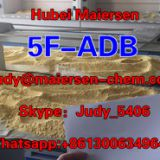 Inquiry about 5f-adb 5F-MDMB-PINACA synthetic cannabinoid powder Best quality factory price (judy@maiersen-chem.com)
