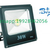 10W / 30W / 50W /100W /150W durable LED flood light