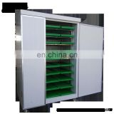 mung soya bean sprout machine /alfalfa bean sprout growing machine/hydroponic fodder machine