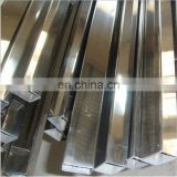 No.1 2B finishing stainless steel square tube 347 201