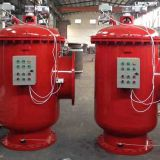 self-cleaning water filter housing products for coal mining industry