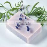 Lavender fruit soap supplier