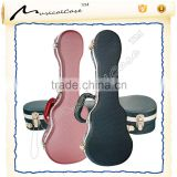 Universal abs electric guitar case for wholesale