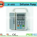 IP-600I CE Approved and hot sale veterinary infusion pump