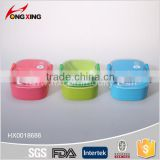 850ml students pp plastic lunch box with spoon                                                                                                         Supplier's Choice