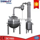 pharmaceutical machinery manufacturer ,herbal processing equipment vacuum evaporation machine