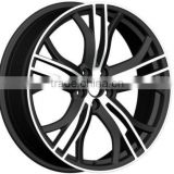 wholesale alloy wheel 19 20 inch wheels rims for AUDI R8 GT Spyder (2012) rims