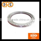 Excavator Undercarriage Parts Turntable Bearing Slewing Bearing