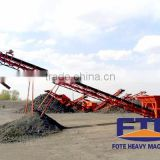High quality rubber belt conveyor used in quarry and mining industry/belt conveyor belt used in power plant