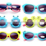 TF-02160520009 hot selling Fashion Baby Kids Sunglasses Style Brand Design Children Cool Sun Glasses