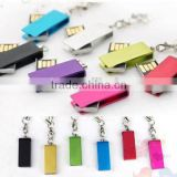 promotional gifts clip usb for paper,clip usb flash drive,New sale Rectangle Mini USB pendrive