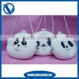 Purse silicone cheap silicon jelly purse silicone clutch purse