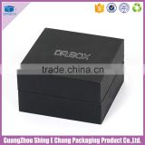 China Manufacturer Digital printing luxury jewelry gift paper packaging box free shipping
