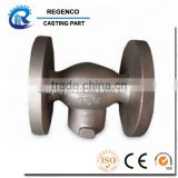 Sand Casting Parts-Valve Body Casting-Pump Casting-Machining