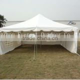 Hot sale 20x20 pole tent from China, good price