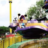 popular outer space machine, Travel Space, self control plane, swing rides in amusement park