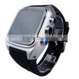 Custom Android 4.4 compass Ladies Smart Watches G sensor, GPS GSM/WCDMA 3G custom Android 3g smart watch                                                                         Quality Choice