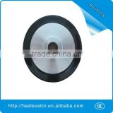 Kone Elevator Lift Spare Parts Traction Handrail Guide Roller Kone Roller Wheel