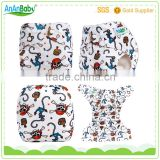 all in one washable private label cloth diaper babies                                                                                                         Supplier's Choice