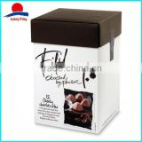 High Quality Packaging Boxes Chocolate Truffles