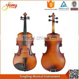Manual Classical Violin 4/4 German Music Violin hot sell in USA                                                                         Quality Choice
