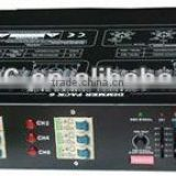 6ch Digital DMX Dimmer Pack