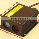 5-1500m Hot Selling 104mmx13mm x51mm Laser Rangefinder for Golf