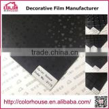 Factory wholesale Black 3d car wrap film, auto carbon fiber car wrap vinyl film                                                                                                         Supplier's Choice