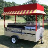 hot dog food cart CE approved hot dog food cart                                                                         Quality Choice