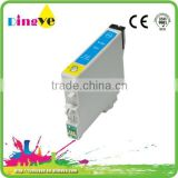 compatable ink cartridge for epson T0452/T0453/T0454 for Stylus C66,C86,CX3600,CX3650,CX6600 Refillable ink cartridge