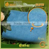 New year promotion factory wholesale price cleaning cloth made in Wuxi antibacterial microfiber towels with free sample