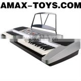 ek-1086323 Electronic keyboard 61 keys professional mutifunctional electronic keyboard with LED display screen