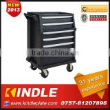 Kindle 2013 heavy duty hard wearing stainless steel storage toolbox