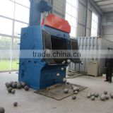 Q326 high efficiency,automatic,shot blasting machine,tumble type sand blasting equipment