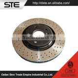 China factory OEM quality hot selling A-4999 racing brake discs, brake disc/rotor, auto parts with certificate