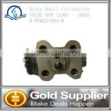 Brand New Brake Wheel Cylinder for ISUZU NPR (1991 - 1993) 8-97022-031-0 with high quality and most competitive price.
