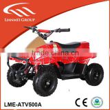 china atv 36v ,electric mini quad 36v 500w for kids with ce