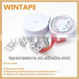 60inch/150cm paint round bmi calculator and measuring tape calculator medical company names