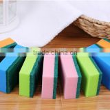 Best-Selling Dishes Washing Sponge Scouring Pad                                                                         Quality Choice