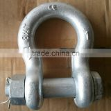 US Type Bow Shackle