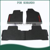 2016 Full set Cheap car mats/ Car Foot Mat/Car Floor Mat