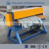 Colored Steel Sheet Slitting Roll Forming Machine from Alibaba China, mini slitting machine