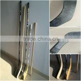 China wooden ice hockey sticks