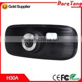 "Dash Cam G1W Car BlackBox Novatek 96650 WDR Full HD 1080P G-Sensor Video Registrator 2.7"" LCD H200 Recorder DVR"
