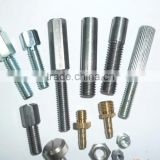 Factory directly customized aluminum cnc processing metal parts for electronics and bulk hardware