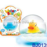 Wholesale new baby toy funny bathing play toy water ball