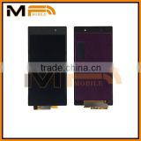 zl Succinct phone screen tft lcd monitor ad board screen