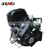 Boat Usage and Gasoline Fuel 4 stroke 6hp outboard motor gasoline engine