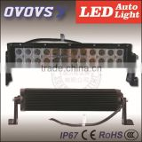 OVOVS Big Sale New Product 72W LED Roof Light Bar Spot Flood Combo Beam For Cars